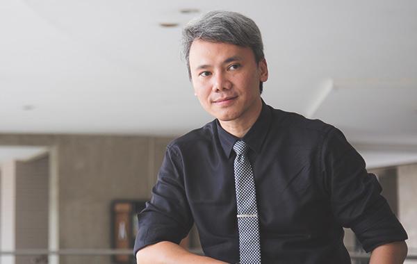 Dr. Narong Prangcharoen
