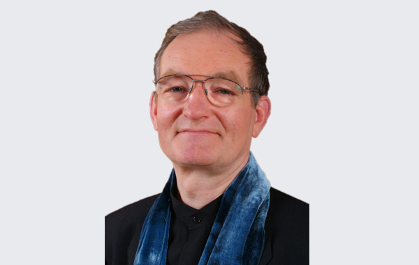 Prof. Rolf-Dieter Arens