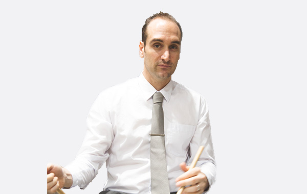 Mr. David Parente