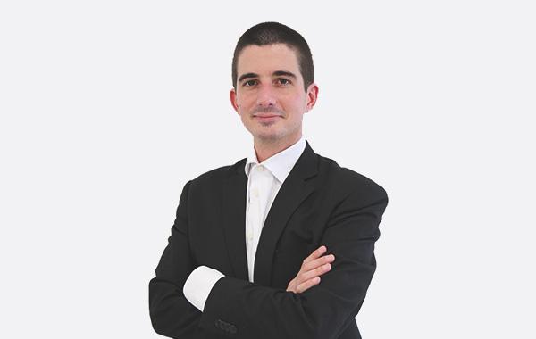 Mr. Giacomo  Visintin