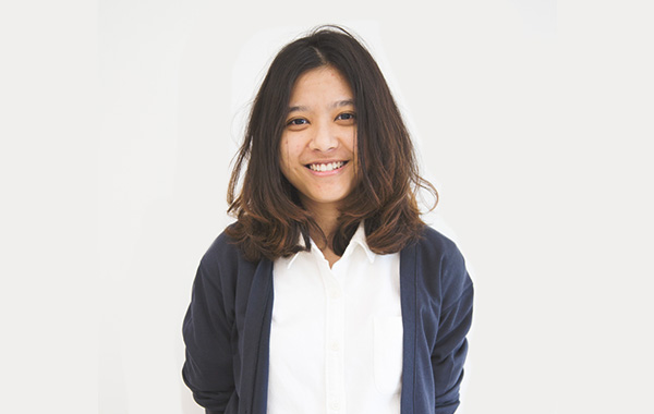 Ms. Juthamas Saisaeng