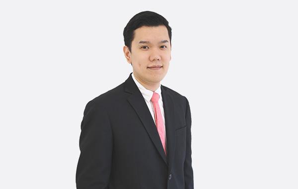 Mr. Kiatkong Subhayon