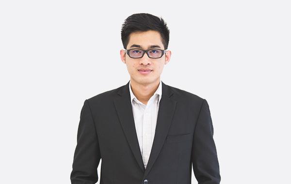 Mr. Kraisit Suwanlao