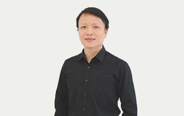 Mr. Yuttapon  Sakthamcharoen
