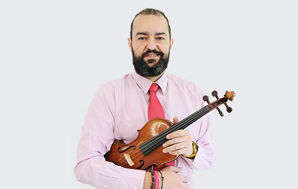 Dr. Paraschos Paraschoudis