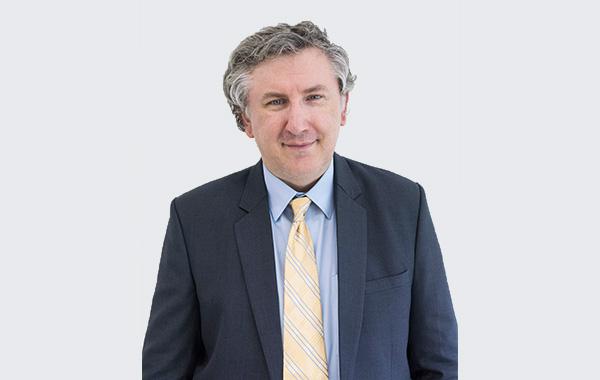 Dr. Paul Cesarczyk