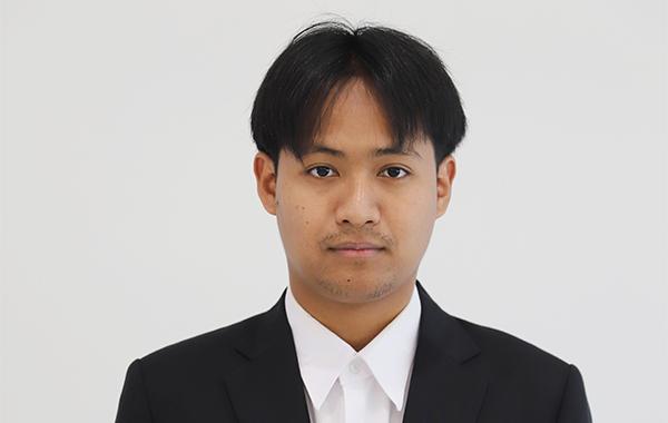 Mr. Kititphop Daengphunphon