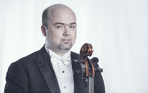 Mr. Marcin Tomasz Szawelski