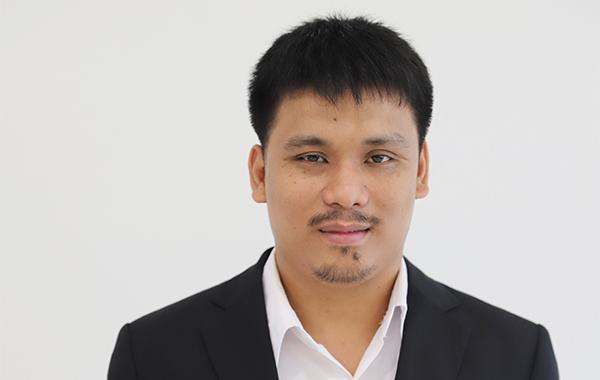 Mr. Somchai Taonoi