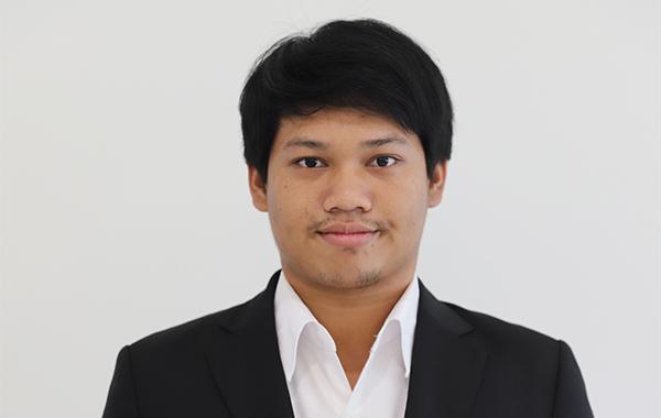 Mr. Teerasak Buajan