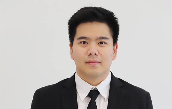 Mr. Thanawat Lekviriyakul