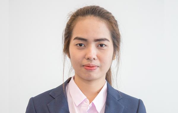 Ms. Naparat Doungchan