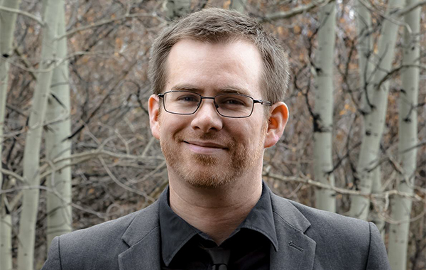 Dr. Jason Thorpe Buchanan