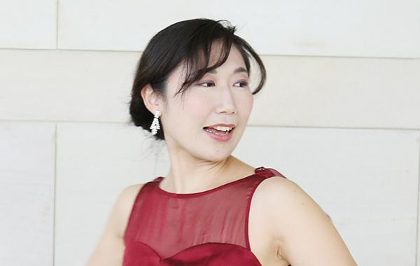 Ms. Haruna Tsuchiya