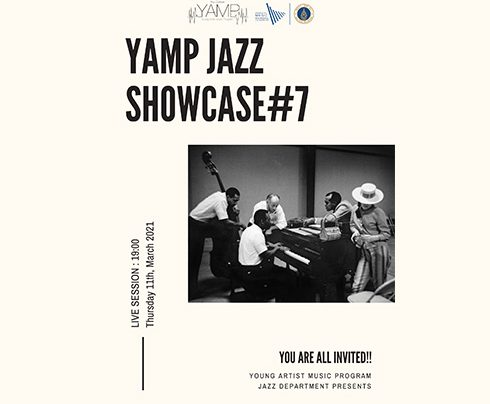 YAMP Jazz Showcase #7
