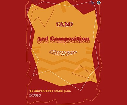The 3rd YAMP Composition Showcase